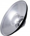 Godox BDR-S420 Beauty Dish reflector-Silver 420mm