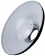 Godox BDR-W420 Beauty Dish reflector-White 420mm
