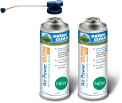 Green Clean rinkinys 2 x G-2041 AirPower SOLUTION PRO & 1 x V-2000