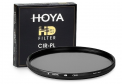 Hoya filtras HD Pol-Circ. 58mm