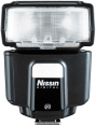 Nissin Flash i40 (Sony)