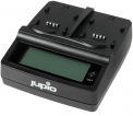 Jupio Duo Charger (universalus)