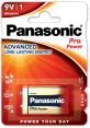 Panasonic 6LR6/1BP Pro Power
