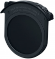 Canon adapterio filtras Drop-In Variable ND