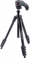 Manfrotto trikojis Compact Action juodas