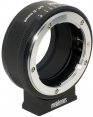 Metabones adapteris Nikon G to E-mount/NEX (Black Matt)