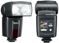 Nissin Flash Di600 (Canon)