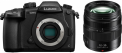 Panasonic Lumix DC-GH5 Kit + 12-35mm f/2.8