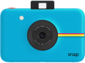 Polaroid Snap Instant Digital Camera Blue