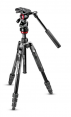 Manfrotto trikojis BeFree Video MVKBFRT-LIVE