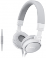 Sony ausinės MDR-ZX610AP (White) for Smartphones