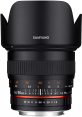 Samyang obj. 50mm f/1.4 AS UMC (Canon EF-M, Four-thirds, Fujifilm X, MFT, Sony E)