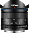 Laowa 7.5mm f/2 MFT (Standart Black)