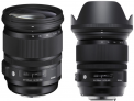 Sigma 24-105mm F/4 DG OS HSM (Canon)