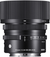 Sigma 45mm F2.8 DG DN (C) (Sony-E; L-Mount)