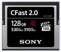 Sony CFast R530 W510 (CAT-G128-R) 128GB