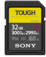 Sony 32GB SF-G Tough Series UHS-II SDXC
