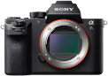 Sony A7S Mark II body (ILCE-7SM2)