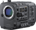 Sony ILME-FX6 Full-Frame Cinema Camera (Body)
