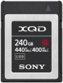 Sony 240GB 440 MB/s High Speed XQD