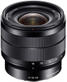 Sony obj. E 10-18mm f/4 OSS