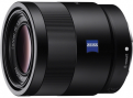 Sony obj. FE 55mm f/1.8 ZA Carl Zeiss Sonnar T*