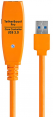 Tether Tools kabelis TetherBoost Pro Orange - EU  Version