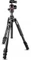 Trikojis Manfrotto Befree advanced QPL juodas