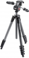 Manfrotto trikojis Compact Advanced juodas