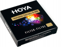 Hoya Standard Variable Density 72mm