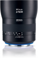 Carl Zeiss Milvus 50mm f2.0