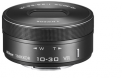 Nikon 1 10-30mm f3,5-5,6 Black PD-ZOOM