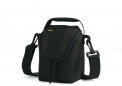 Lowepro dėklas Adventura Ultra Zoom 100 (Juodas)