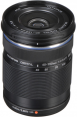 Olympus M.Zuiko Digital ED 40-150mm f/4-5.6 R Lens (Black/Silver)