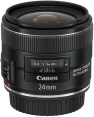 Canon obj. 24mm f/2.8 EF IS USM