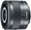 Canon 28mm f/3.5 Macro EF-M IS STM