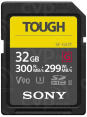 Sony 32GB TOUGH SD Card