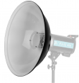 Quadralite Beauty Dish White 42 Reflector (Bowens mount)