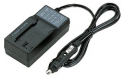 Canon CB-910E Car Battery Adapter/Charger