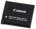 Canon NB-8L Lithium-Ion Battery Pack