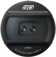 Panasonic Lumix G 3D 12,5mm F12 Micro 4/3