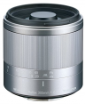 Tokina 300mm Mirror Lens MF f/6.3 MFT
