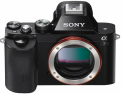 Sony Alpha A7 body (ILC-E7B)