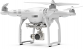 DJI dronas Phantom 3 Advanced