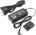 Canon ACK-DC20 AC Power Adapter Kit