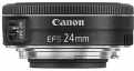 Canon 24mm F2.8 EF-S STM