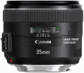 Canon obj. EF 35mm f/2 IS USM