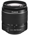 Canon obj. EF-S 18-55mm f/3.5-5.6 DC III