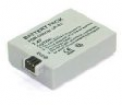 Canon LP-E8 Lithium-Ion Battery Pack (7.2v, 1120mAh)