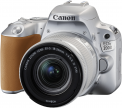Canon EOS 200D + EF-S 18-55mm f/4-5.6 IS STM (silver)